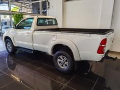 2015 Toyota Hilux 3.0 D-4D LEGEND 45 RB Single Cab Bakkie Gauteng Roodepoort_3