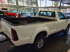 2015 Toyota Hilux 3.0 D-4D LEGEND 45 RB Single Cab Bakkie Gauteng Roodepoort_4
