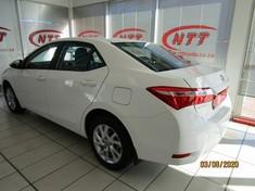 2020 Toyota Corolla Quest 1.8 Exclusive Mpumalanga Hazyview_3