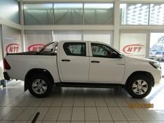 2020 Toyota Hilux 2.4 GD-6 SRX 4X4 Auto Double Cab Bakkie Mpumalanga Hazyview_1