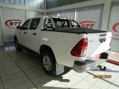 2020 Toyota Hilux 2.4 GD-6 SRX 4X4 Auto Double Cab Bakkie Mpumalanga Hazyview_3