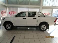 2020 Toyota Hilux 2.4 GD-6 SRX 4X4 Auto Double Cab Bakkie Mpumalanga Hazyview_4