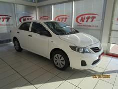 2017 Toyota Corolla Quest 1.6 Mpumalanga Hazyview_0