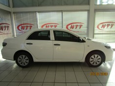 2017 Toyota Corolla Quest 1.6 Mpumalanga Hazyview_1