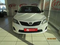 2017 Toyota Corolla Quest 1.6 Mpumalanga Hazyview_2