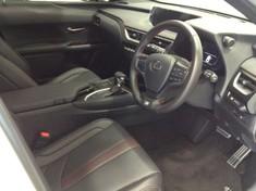 2020 Lexus UX 200 F-Sport Gauteng Centurion_1