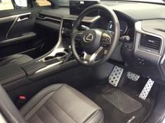 2020 Lexus RX 350 F-Sport Gauteng Centurion_4