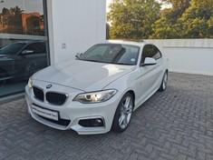 2015 BMW 2 Series 220i M Sport Auto Gauteng