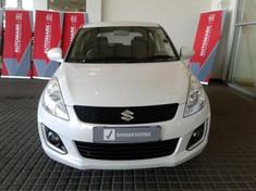 2015 Suzuki Swift 1.2 GL Gauteng Rosettenville_1