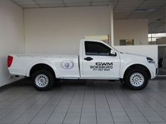 2020 GWM Steed 5 2.0 WGT SV Single Cab Bakkie Gauteng Johannesburg_3
