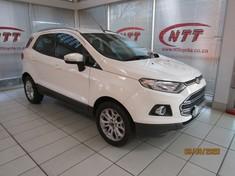2016 Ford EcoSport 1.5TiVCT Titanium Auto Mpumalanga