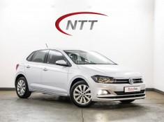 2018 Volkswagen Polo 1.0 TSI Highline DSG (85kW) North West Province