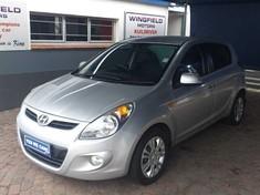 2011 Hyundai i20 1.6  Western Cape