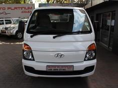 2016 Hyundai H100 Bakkie 2.6d Fc Ds  Gauteng Pretoria_2