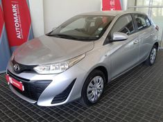 2019 Toyota Yaris 1.5 Xi 5-Door Gauteng Rosettenville_2