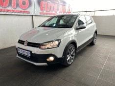 2018 Volkswagen Polo Vivo GP 1.6 MAXX 5-Door Gauteng