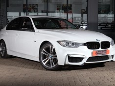 2012 BMW 3 Series 320i  A/t (f30)  North West Province