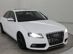 2011 Audi S4 3.0 Tfsi Quattro Stronic  Gauteng