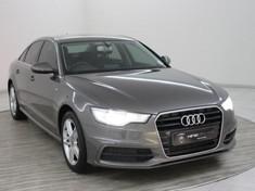 2013 Audi A6 2.0 Tfsi Multitronic  Gauteng