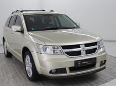 2010 Dodge Journey 2.7 Rt A/t  Gauteng