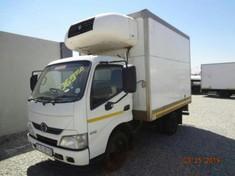 2014 Hino 300 614 Swb (al3) F/c C/c  Gauteng