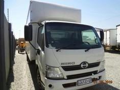 2014 Hino 300 915 Lwb (ba3) F/c C/c  Gauteng
