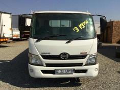 2012 Hino 300 915 Lwb F/c C/c  Gauteng