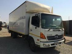 2013 Hino 500 1017 F/c C/c  Gauteng