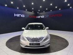 2013 Hyundai Sonata 2.4 Gls Executive At  Gauteng Boksburg_1