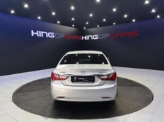 2013 Hyundai Sonata 2.4 Gls Executive At  Gauteng Boksburg_4