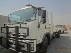 2013 Isuzu FTR 850 LWB F/C C/C Gauteng