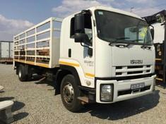 2013 Isuzu FTR 850 TIP C/C Gauteng