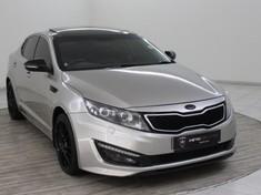 2013 Kia Optima 2.4 A/t  Gauteng