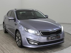 2012 Kia Optima 2.4 A/t  Gauteng