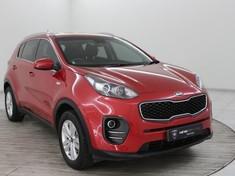 2017 Kia Sportage 2.0 Ignite Gauteng
