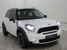 2013 MINI Cooper S S All4 Countryman A/t  Gauteng