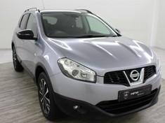 2014 Nissan Qashqai 2.0 Acenta N-tec Ltd  Gauteng
