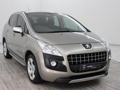 2012 Peugeot 3008 1.6 Thp Premium  Gauteng