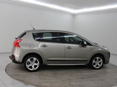 2012 Peugeot 3008 1.6 Thp Premium  Gauteng Boksburg_1