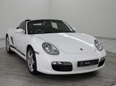 2007 Porsche Boxster (987)  Gauteng