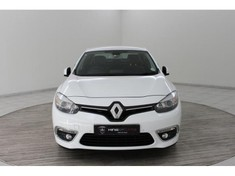 2015 Renault Fluence 2.0 Dynamique CVT Gauteng Boksburg_4