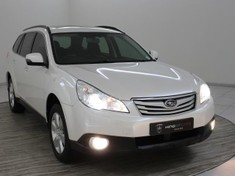 2012 Subaru Outback 3.6r  Gauteng