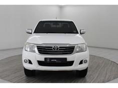 2011 Toyota Hilux 2.5 D-4d Raider Rb Pu Dc  Gauteng Boksburg_3