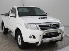 2012 Toyota Hilux 3.0 D-4d Raider R/b P/u S/c  Gauteng