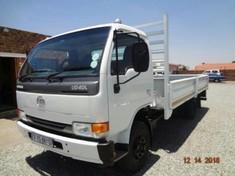 2012 Nissan Ud 40l- A F/c C/c  Gauteng