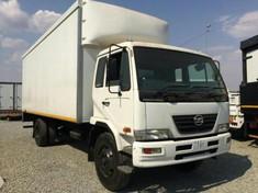 2012 Nissan Ud 80b F/c C/c  Gauteng