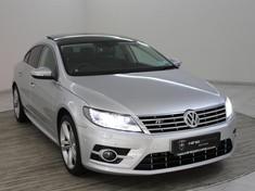 2014 Volkswagen CC 2.0 TDI Bluemotion DSG Gauteng