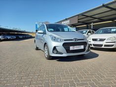 2020 Hyundai Grand i10 1.0 Motion Auto Gauteng