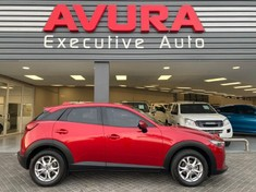 2016 Mazda CX-3 2.0 Active Auto North West Province