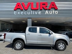 2013 Isuzu KB Series 250 D-TEQ LE Double cab Bakkie North West Province Rustenburg_0